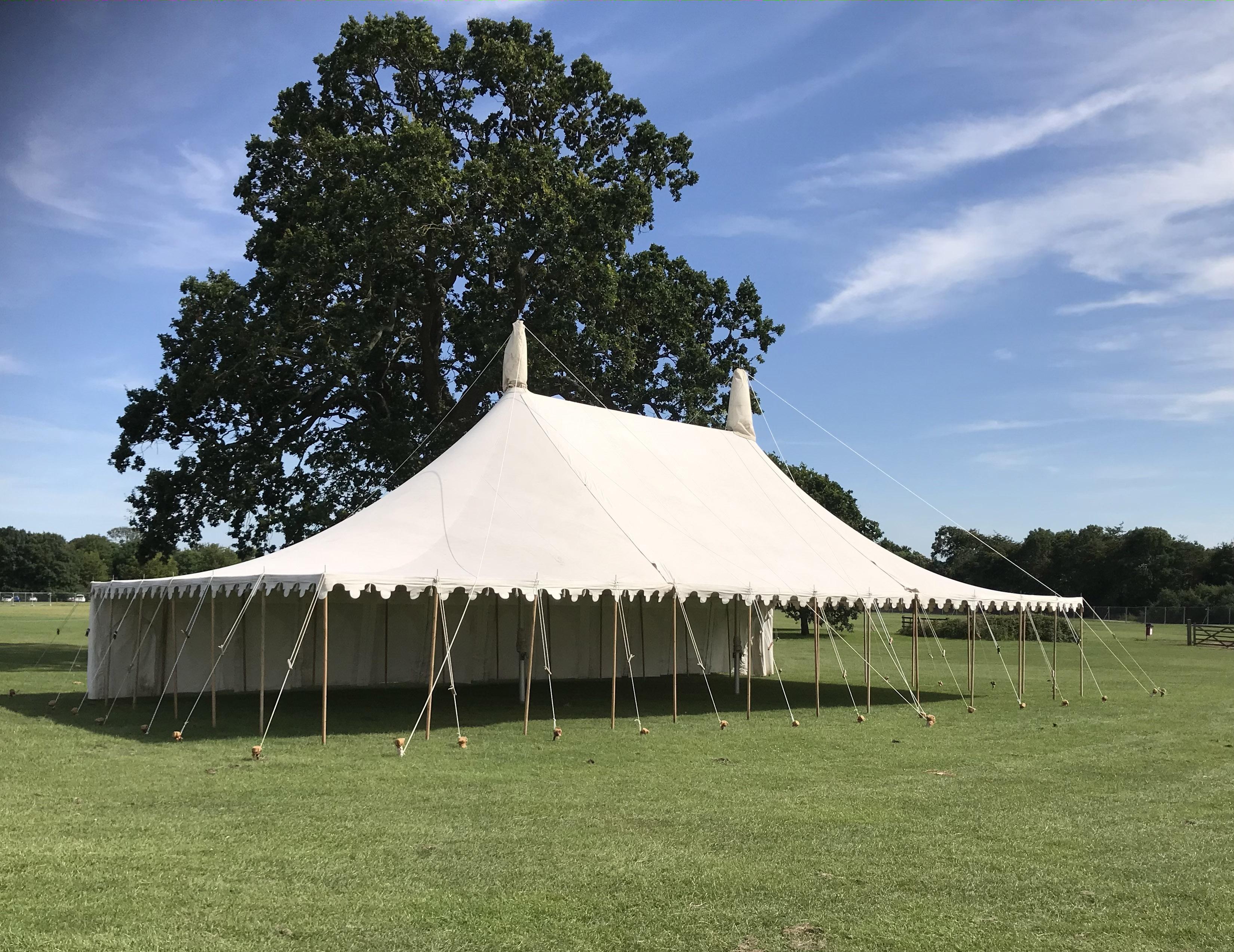 The Chaaya Tent 2