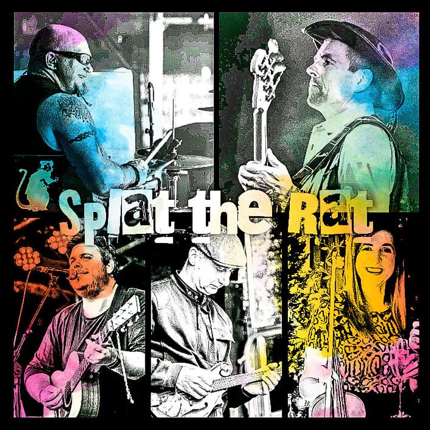 Splat The Rat Live At The Swindon Summer Bowl