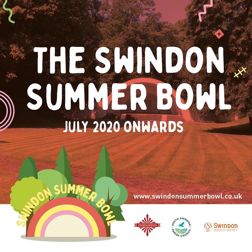 The Swindon Summer Bowl Launch