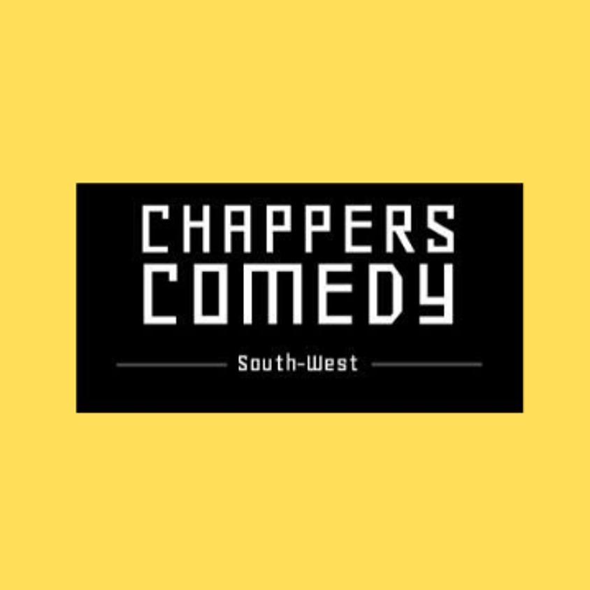 Curry & Comedy Thursdays