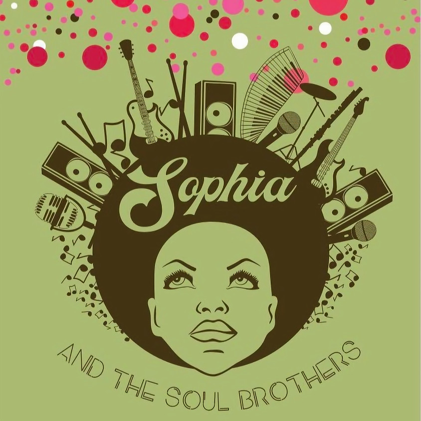 Sophia & The Soul Brothers at The Final Pizza Party