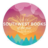 Southwest Book of the Year - Panelist Pi