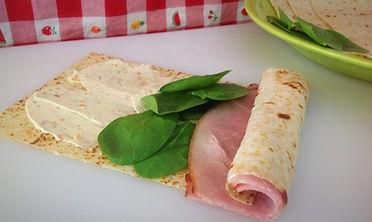 lefse roll up recipe