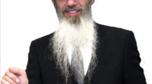 Rabbi Dovid Goldwasser to speak on March 7 for Our Jewish Children