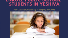 Rabbi Paysach Krohn to speak on Tuesday, Jan. 15 for Our Jewish Children