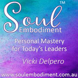 Soul Embodiment Method (One Day Training, 5th September)