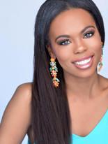Miss SC Supranational, Bethany Jenkins