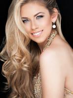 Miss NC, Erika Turner