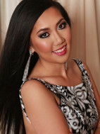 Miss Southeast, Tammy Hoang