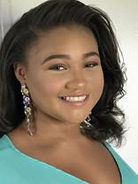 Jr Miss Southeast, Kanani Rosa