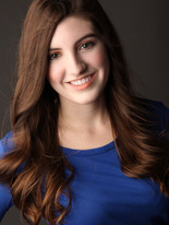 Teen SC, Paige Harrison