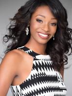 Miss NC Supranational, Alexis Sherrill