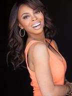 Miss SC, Verhonda Crawford