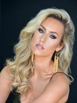 Miss SC, Sara Burd