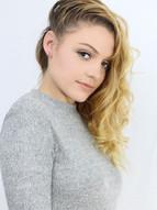 Teen NC, Erica Locklear