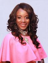 Miss SC Southeast, Miesha White