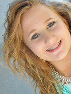 Jr Miss Southeast, Tabitha Thomas