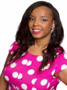 Mrs. Southeast, Ashanti Paz