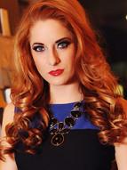 Miss. NC, Lyndsee Hairston