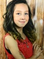 Jr Miss, Gracie Ward