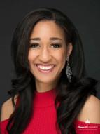 Miss NC, Tiffany Henry
