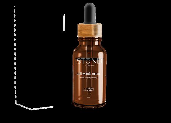 Anti-Wrinkle, Eye Serum 30mL