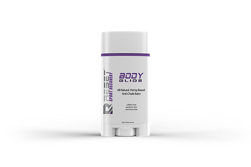 BODY GLIDE BY RESET - ANTI-CHAFING BALM
