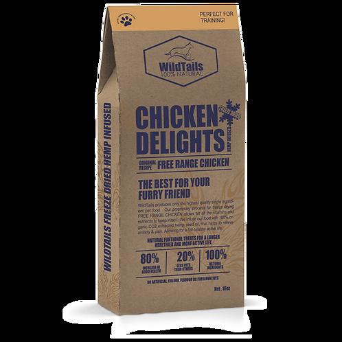 Chicken Delights -  Pet Food