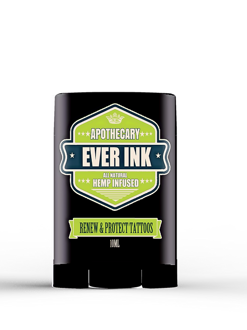 EVER INK.