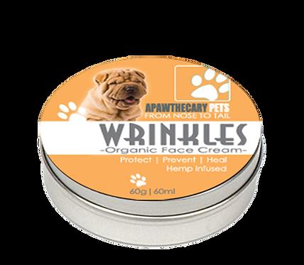 Wrinkles Salve - 60mL - 60g