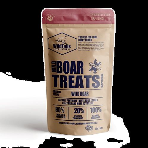 Wild Boar Treats