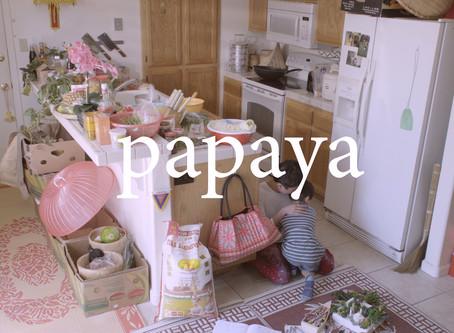 Papaya   Short Film