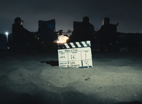 Fifty & Five   Short Film