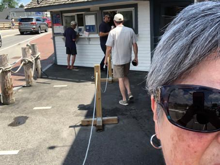 Bar Harbor:  June 29 & 30, 2021