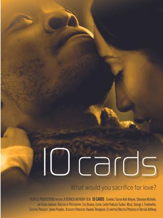 10 Cards