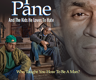 Popous Pane and the Kids He Loves to Hate