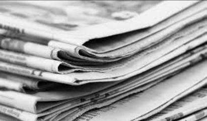 O fim da publicidade de editais em jornais de grande circulação