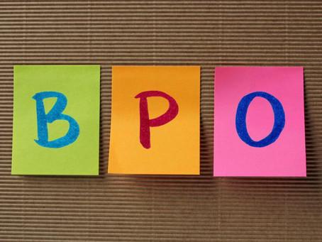 A Importância do BPO