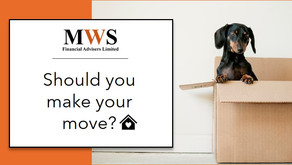 Should you make your move?
