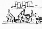 Эскиз Craft House
