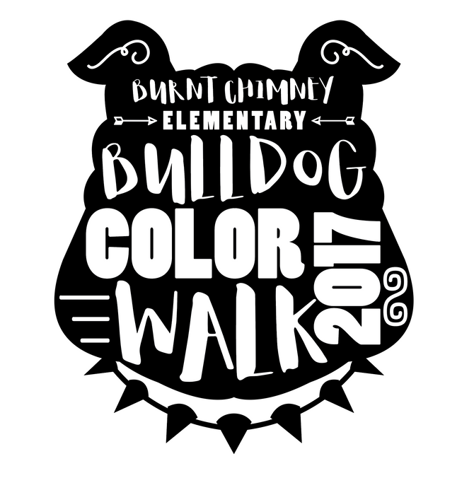 Bulldog Color Walk
