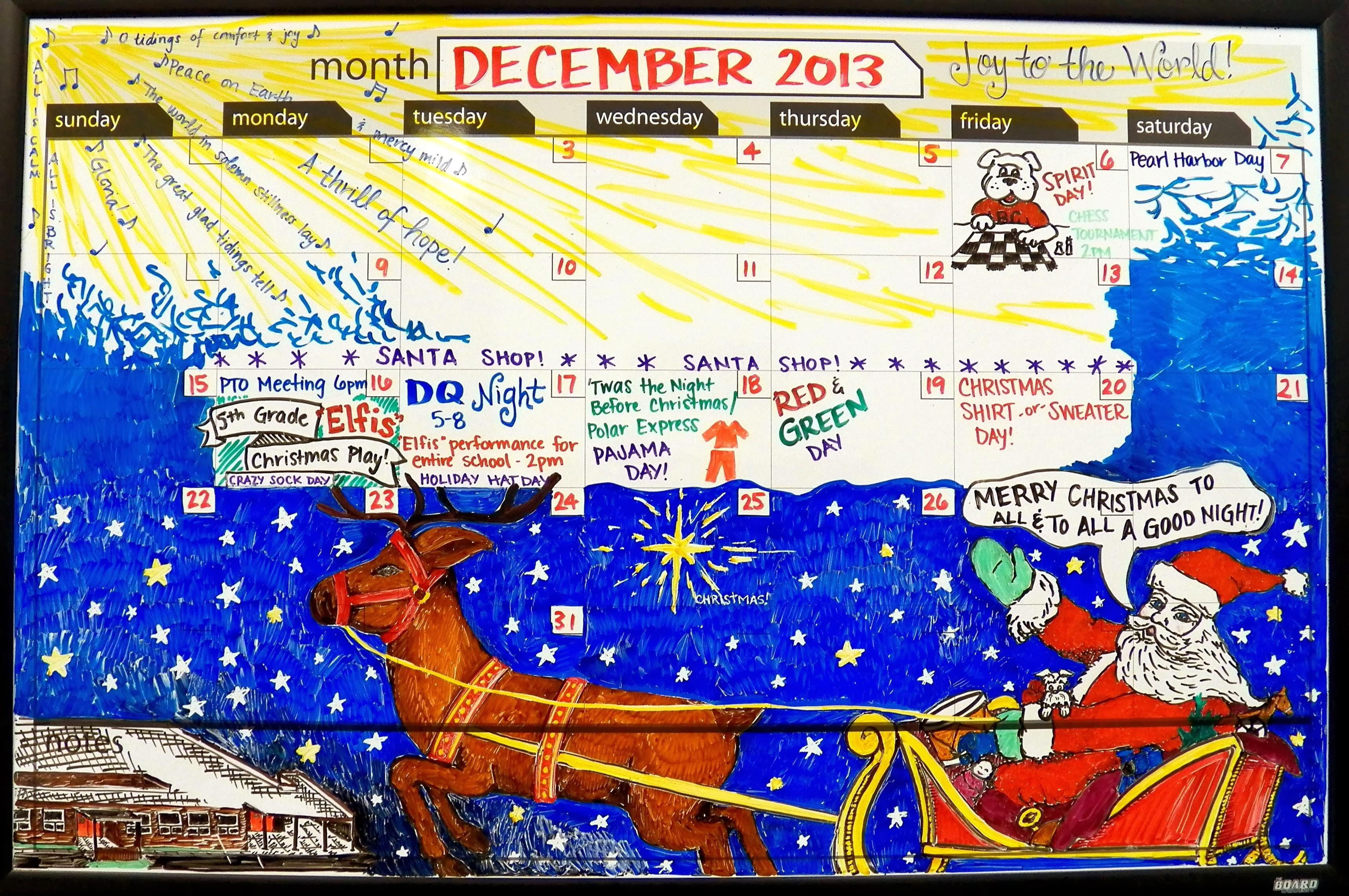 2013 - 12 December
