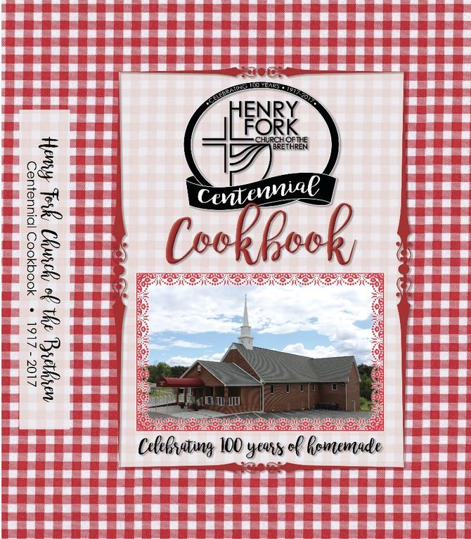 Church Cookbook