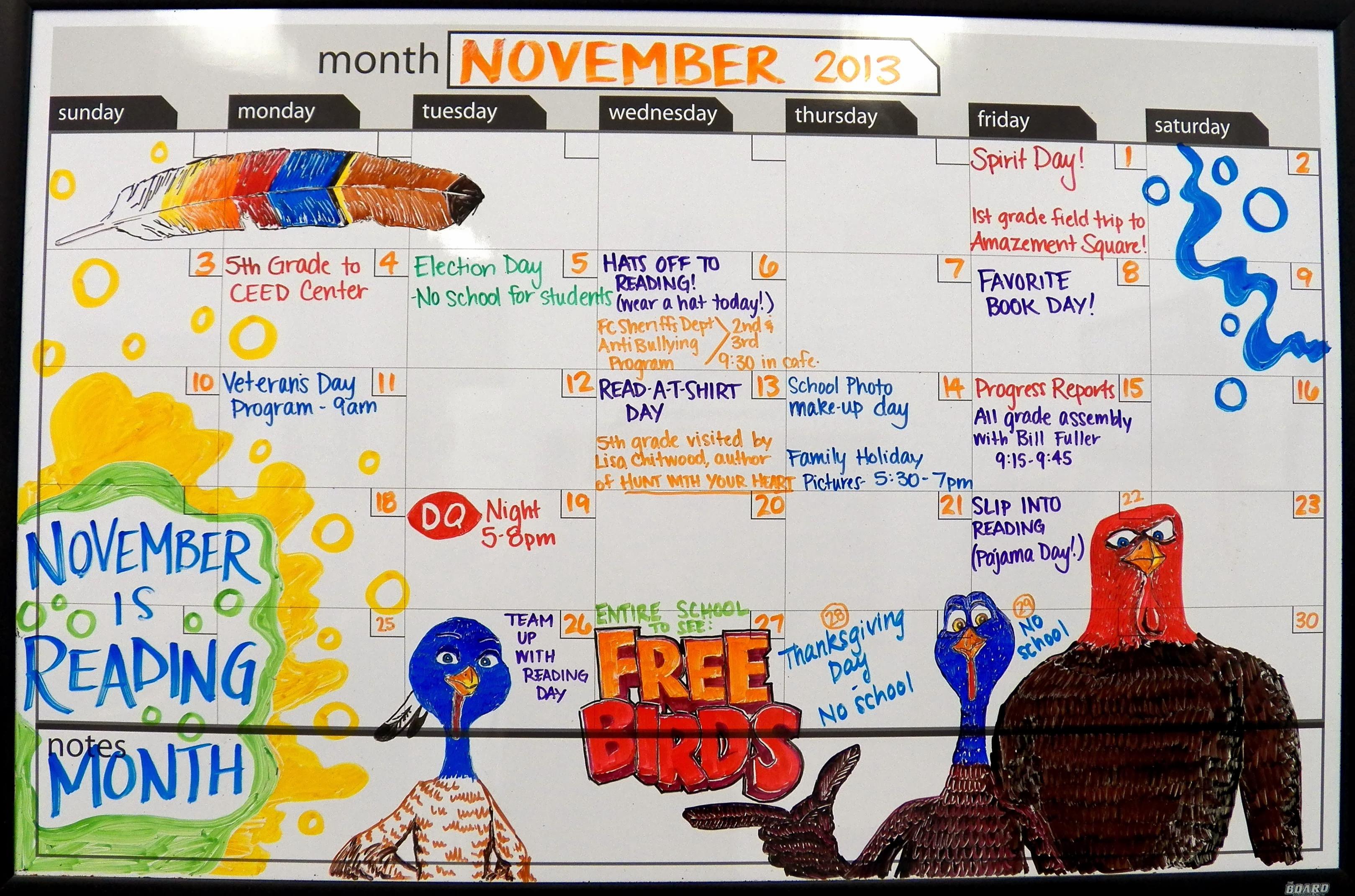 2013 - 11 November