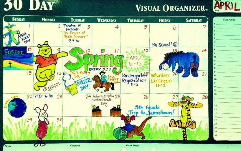 2012 - 4 April