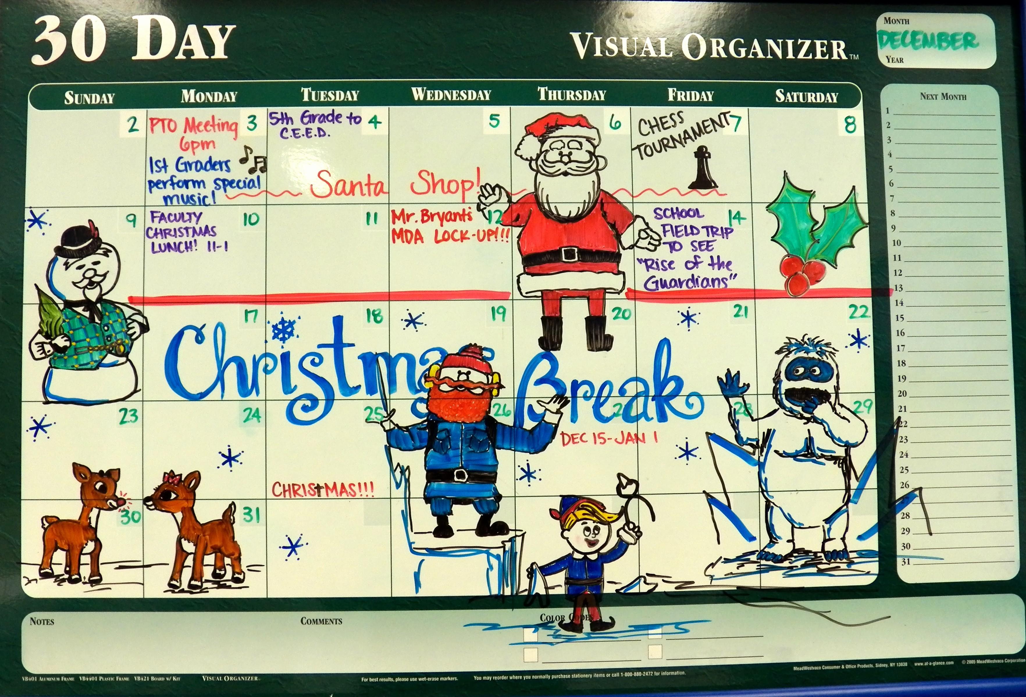 2012 - 12 December