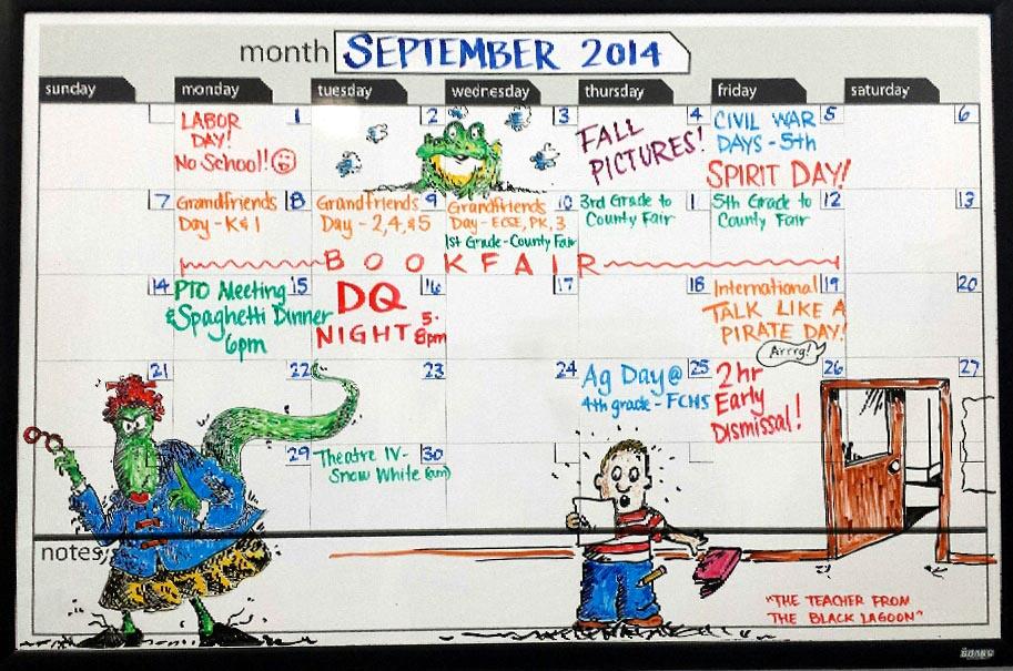 2014 - September