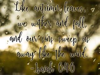Psalm 64:6