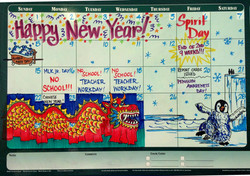 2012 - 1 January