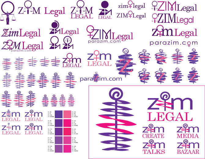 Parazim Logo